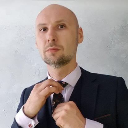 Алексей Дарвин