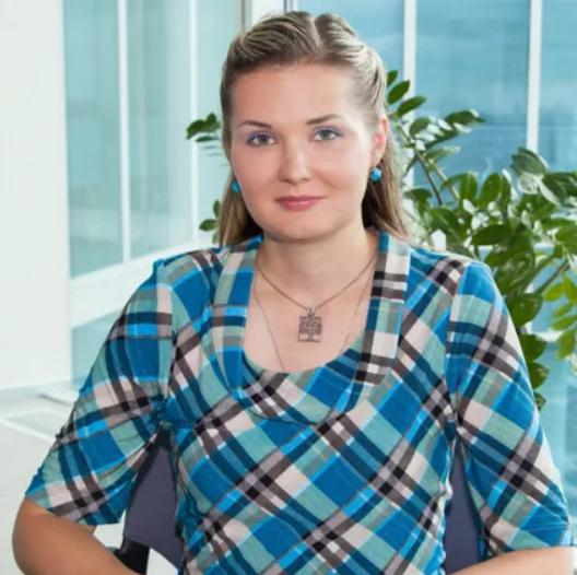 Виктория Самсонова