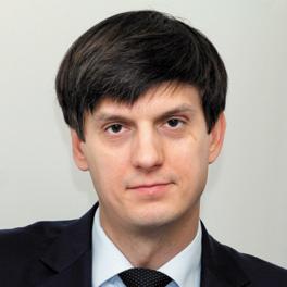 Dmitry Dyrmovsky