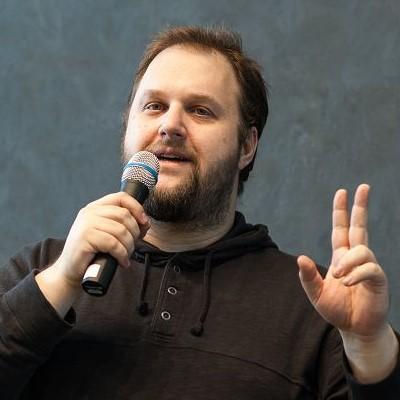 Григорий Бакунов