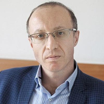 Юрий Минкин