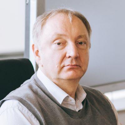 Александр Тормасов