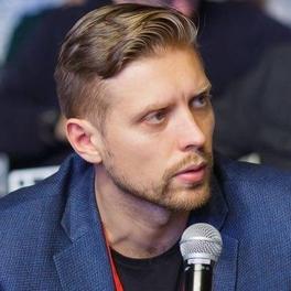 Sergey Nakvasin