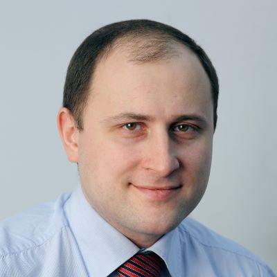 Dmitry Lakontsev