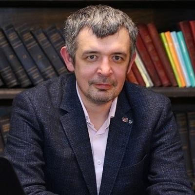 Алексей Половинкин