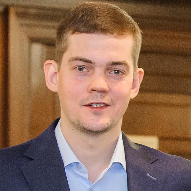 Александр Левашов