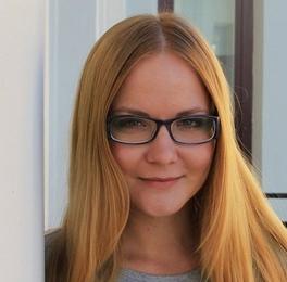 Ksenia Krasnova