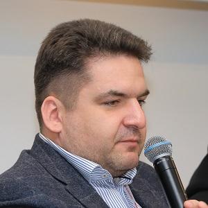Николай Бутвина