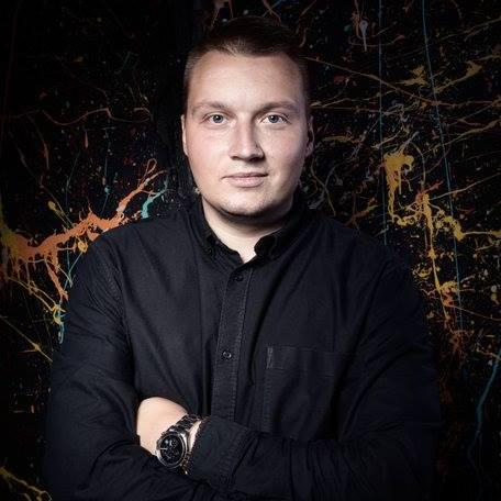 Александр Кривец