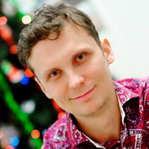 Александр Пушкарёв